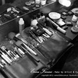 Erica Farias, Make Up Artist & Eyebrow Designer