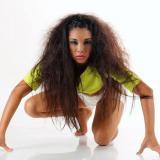 Erica Farias - Make Up Artist & Eyebrow Designer (Maquillaje)