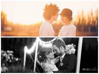 Nota de Nos casamos: ¡decir sí aunque no alcance la $!