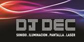 Dj Dec Eventos, Disc Jockey, Buenos Aires