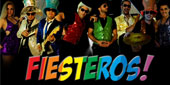 FIESTEROS!, Shows Musicales, Buenos Aires
