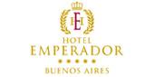 Hotel Emperador, Noche de Bodas, Buenos Aires