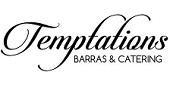 Temptations Barras Moviles, Bebidas y Barras de Tragos, Buenos Aires