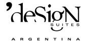 Design Suites, Agencias de Viaje, Buenos Aires