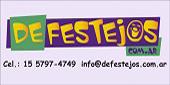 DEFESTEJOS, Shows de Entretenimiento, Buenos Aires