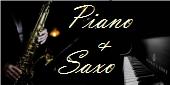 Piano & Saxo Eventos - Show de Jazz, Shows Musicales, Buenos Aires