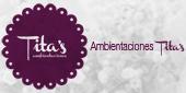 Ambientaciones Titas, Ambientación y Decoración, Buenos Aires