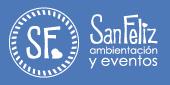 San Feliz ambientación y eventos, Ambientación y Decoración, Buenos Aires