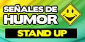 SEÑALES DE HUMOR - STAND UP, Shows de Entretenimiento, Buenos Aires