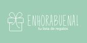 Enhorabuena!, Casas y listas de regalos, Buenos Aires