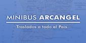 Minibus Arcangel, Alquiler de automóviles, Combies y Minibuses, Buenos Aires