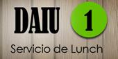 Daiu1, Confiterías y Servicio de lunch, Buenos Aires