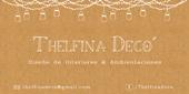 Thelfina Decó, Ambientación y Decoración, Buenos Aires