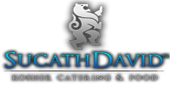 Sucath David, Catering Kosher, Buenos Aires
