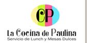 La Cocina de Paulina, Confiterías y Servicio de lunch, Buenos Aires