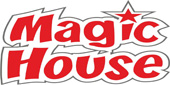 Magic House, Salones Infantiles, Buenos Aires