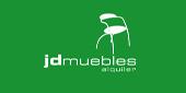 JD Muebles, Alquiler de vajilla y muebles, Buenos Aires