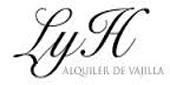L&H Vajilla, Alquiler de vajilla y muebles, Buenos Aires