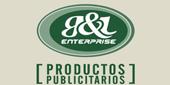 GyL Enterprise, Merchandising, Buenos Aires