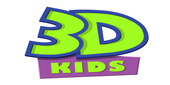 3DKids, Animación Infantil, Buenos Aires