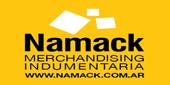 Namack, Merchandising, Buenos Aires