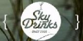 Sky Drinks, Bebidas y Barras de Tragos, Buenos Aires