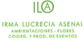 Irma Lucrecia Asenal, Ambientación y Decoración, Buenos Aires