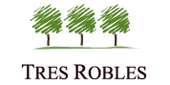 Tres Robles, Quintas y Estancias, Buenos Aires
