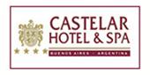 Castelar Hotel y Spa, Salones de Hoteles, Buenos Aires