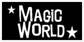 Magic World, Cotillón, Buenos Aires