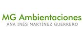 Ana Ines Martinez Guerrero, Ambientación y Decoración, Buenos Aires