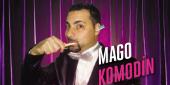 Komodín - Magia y Mucho Humor, Shows de Entretenimiento, Buenos Aires