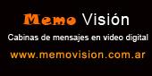 Memo Visión, Propuestas Originales, Buenos Aires