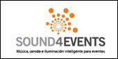 Sound4events, Disc Jockey, Buenos Aires