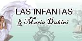 Las Infantas y María Dubini, Vestidos de Novia, Buenos Aires