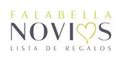 Falabella Novios, Casas y listas de regalos, Buenos Aires