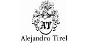 Alejandro Tirel, Sastrerías, Buenos Aires