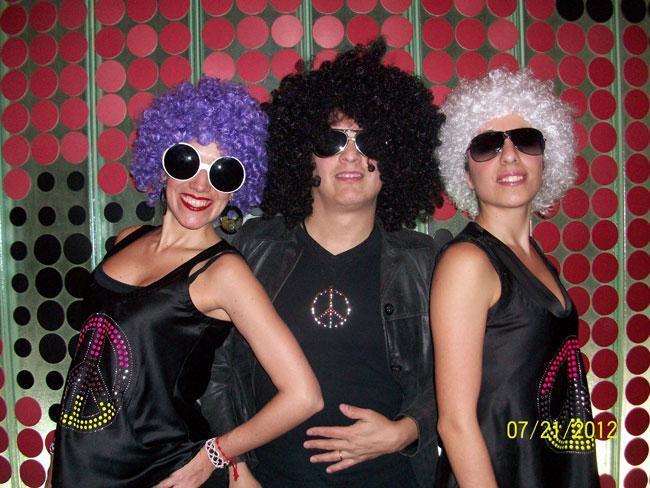 DISCO, LATINO y CUMBIA, Shows Musicales, Buenos Aires