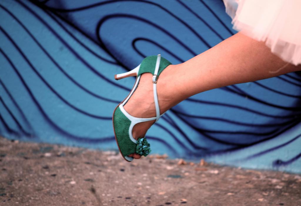 GRETAFLORA, Zapatos, Buenos Aires