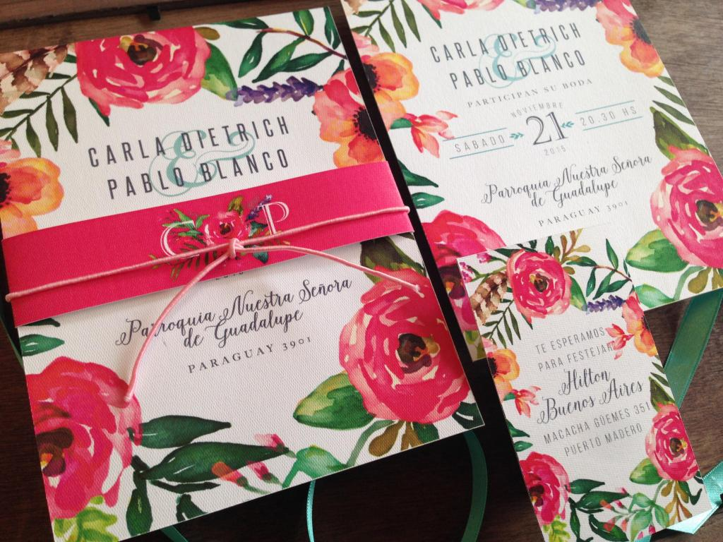 The Lovely Card, Participaciones y tarjetería, Buenos Aires
