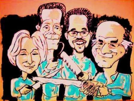 Show de caricaturas - Show de Caricaturas, Propuestas Originales, Buenos Aires