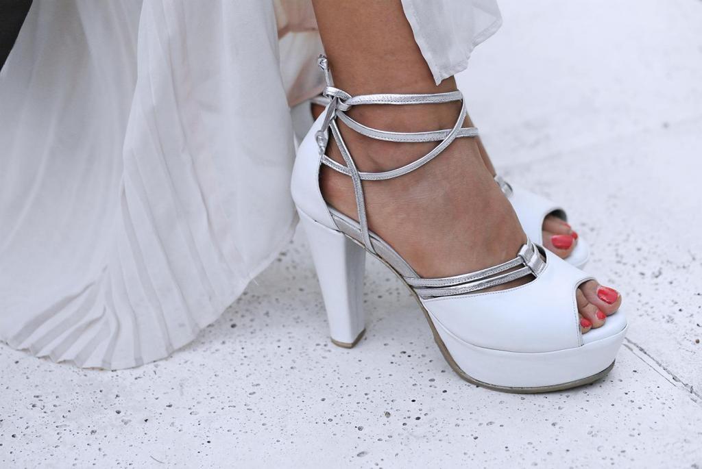 Alelé Zapatos, Zapatos, Buenos Aires