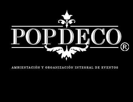 Pop Deco, Ambientación y Decoración, Buenos Aires