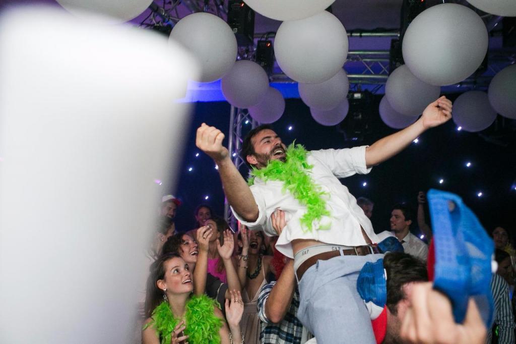 Agustin Alonso Dj´s, Disc Jockey, Buenos Aires