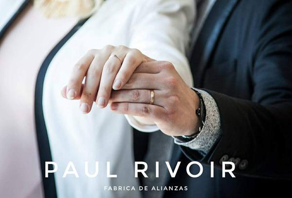 Paul Rivoir, Joyería, Buenos Aires
