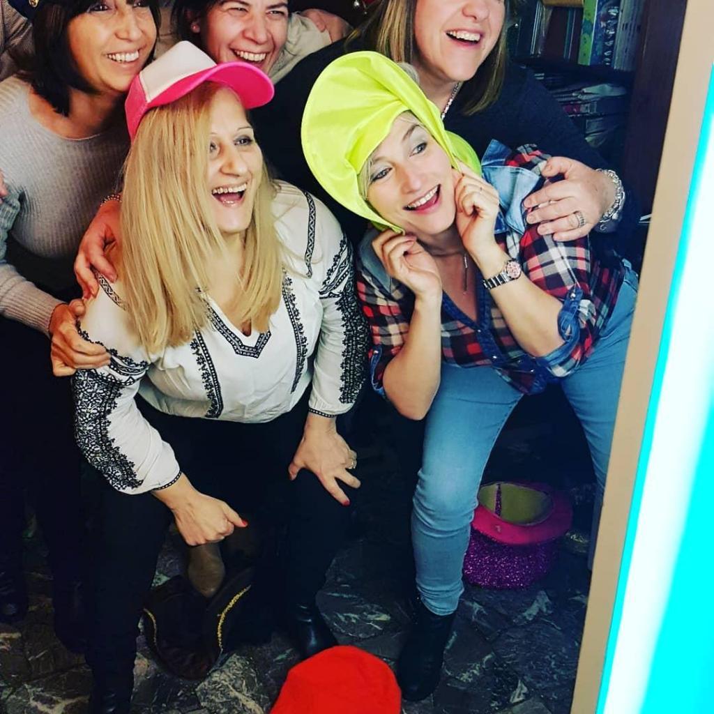 SelfieHour!, Propuestas Originales, Buenos Aires