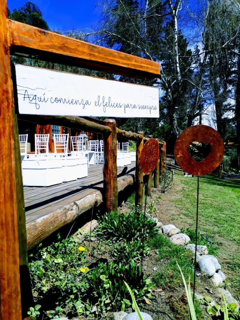 SHe Bodas destino, Ceremonias no tradicionales, Buenos Aires