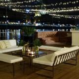 Yacht Club Puerto Madero (Salones de Fiesta)