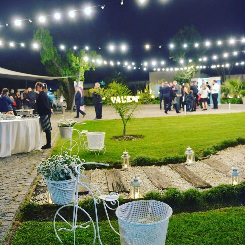 Villa Herminia Eventos, Quintas y Estancias, Buenos Aires