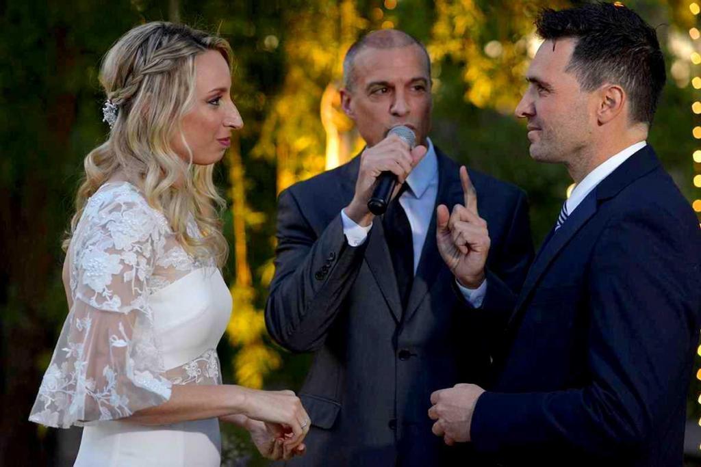 Bodas Creativas - Ceremonias de Casamiento, Ceremonias no tradicionales, Buenos Aires